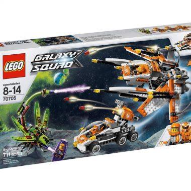 70705 -  Bug Obliterator