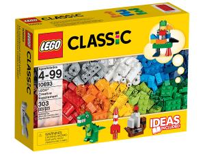 10693 -  Creatieve aanvulset