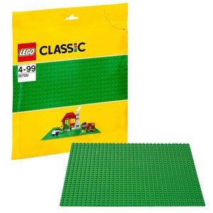 10700 -  Groene bouwplaat
