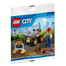 30348 -  City mini dumper