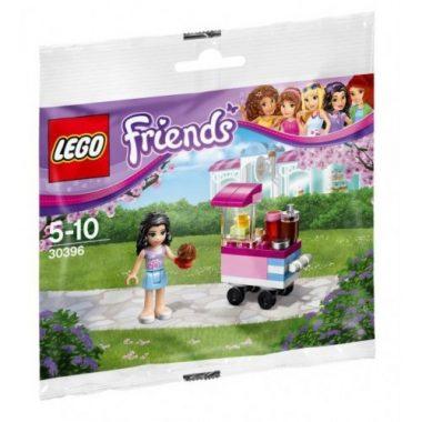 30396 -  Friends cupcake kraam