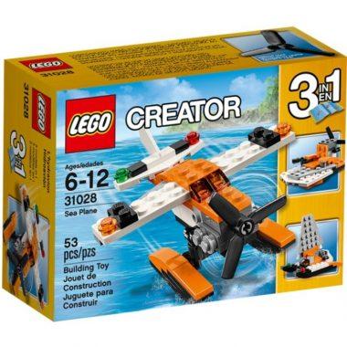 31028 -  Watervliegtuig