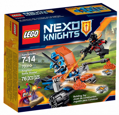 70310 -  Knighton strijdblaster
