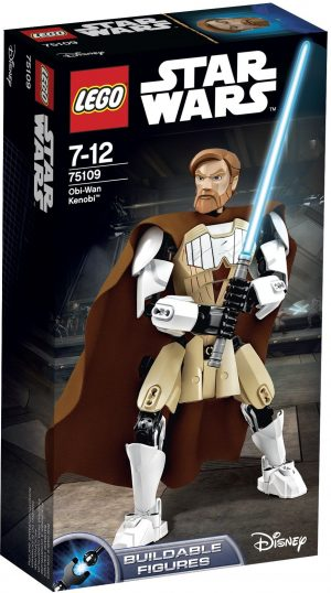 75109 -  Obi-wan kenobi