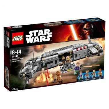 75140 -  Resistance troop transporter