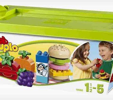 10566 - Creatieve picknick