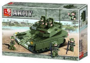 B0305 - Tank