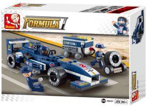 B0351 - F1 Racewagen
