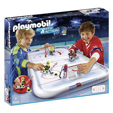 5594 - IJshockeystadion