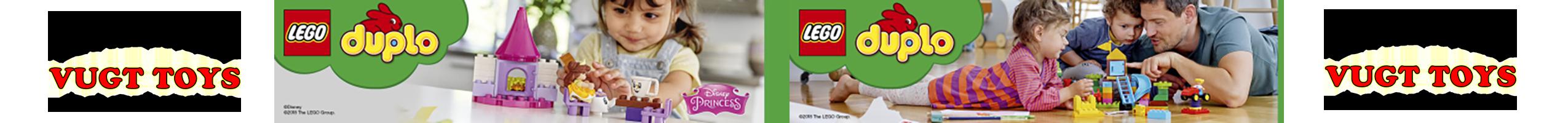 LEGO Shop Vugt Toys Vlijmen